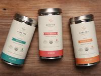 Bare Tea Packaging