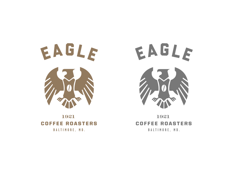 Eagle coffee pt ii