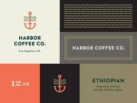 Harbor Coffee Co.