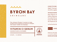Byron Bay Vitamin C