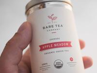 Bare Tea Apple Meadow
