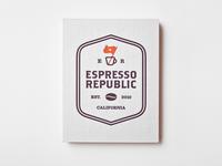 Espresso Republic