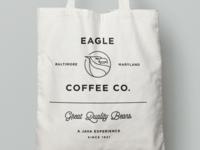 Eagle branding