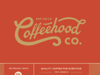 Coffeehood pt i ii