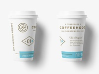 Coffeehood papercups