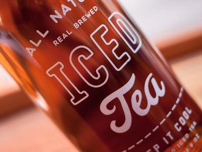 Iced Tea Bottle pt.4