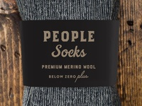 People Socks New Bands