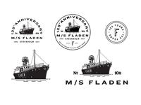 Fladen 125th Anniversary
