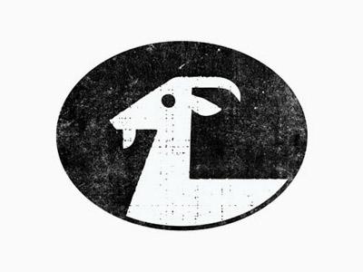 Black Goat Coffee illustration iconography goat icon coffee logo packaging package design turkish dripp espresso republic animal branding