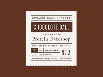 Protein Bakeshop pt.1