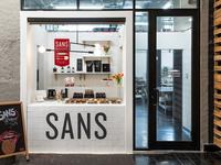Sans Bakery Store