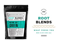 Root Blends pt.3
