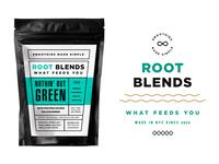 Root Blends pt.3