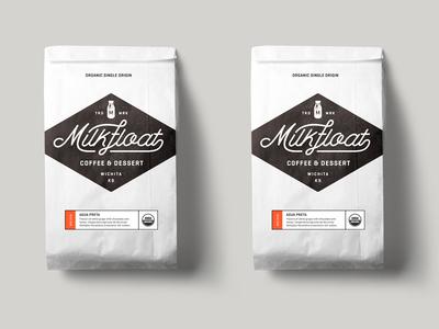 Milkfloat Coffee Bags