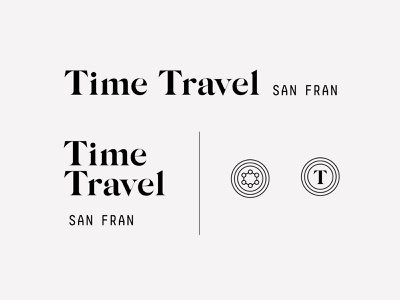 Time Travel pt.1 skpackaging18 bottle container man anti aging skincare logo design startup logo cosmetic startup branding startup identity label packaging logo branding