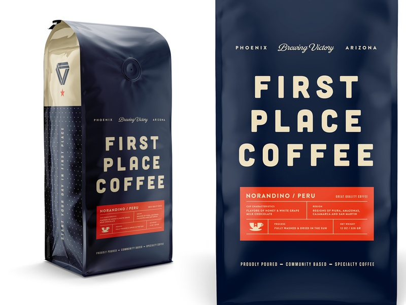 FPC Bag #3 skpackaging18 shop food design iconography espresso bag coffee label beverage logo packaging branding