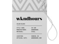Wkndhours pt.3