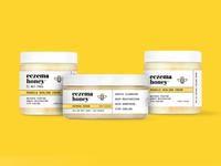Eczema Honey Final Packaging
