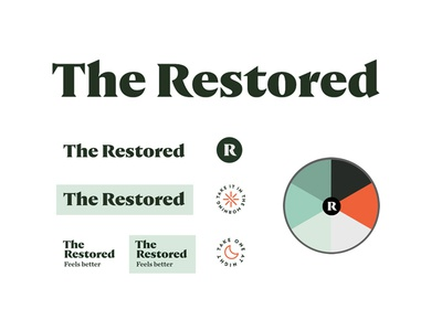 The Restored pt1.1
