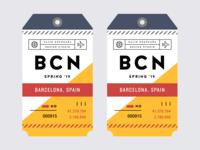 Barcelona '19