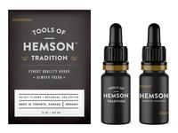 Hemson Pt2