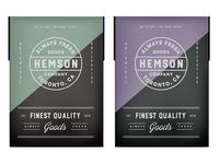 Hemson pt3.2