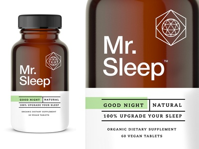 Mr. Sleep pt1.2