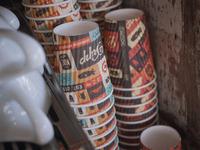 Dripp Hot Cups