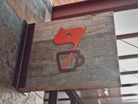 Espresso Republic Signage