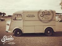 Static Van