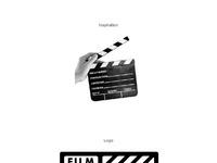 Film guerilla clapper