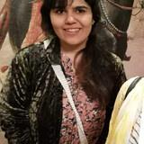 Mariam M.Farooq