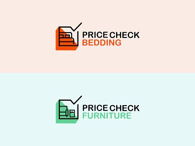 Price Check Branding friendly logo design logo branding