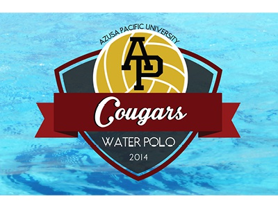 Dribbble first shot apu water polo