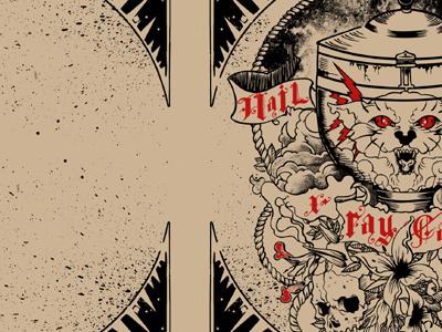 X-Ray Cat Trio : album cover