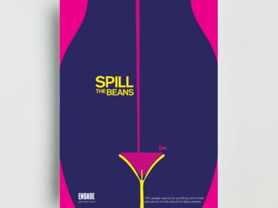 Let's talk about orgasms illustration design vector advertising campaign design adobe illustrator