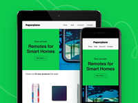 ✈️ Paperplane – Responsive Email Templates