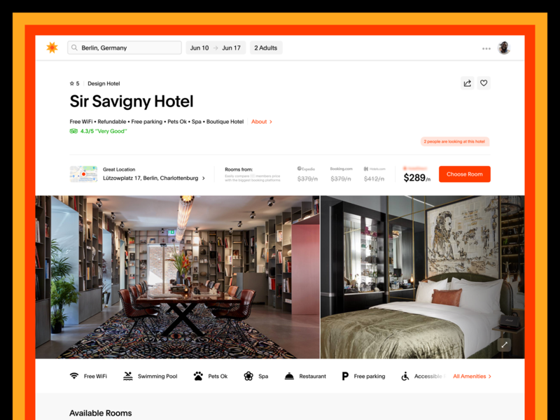 t-01-02 • may-2019 booking ui
