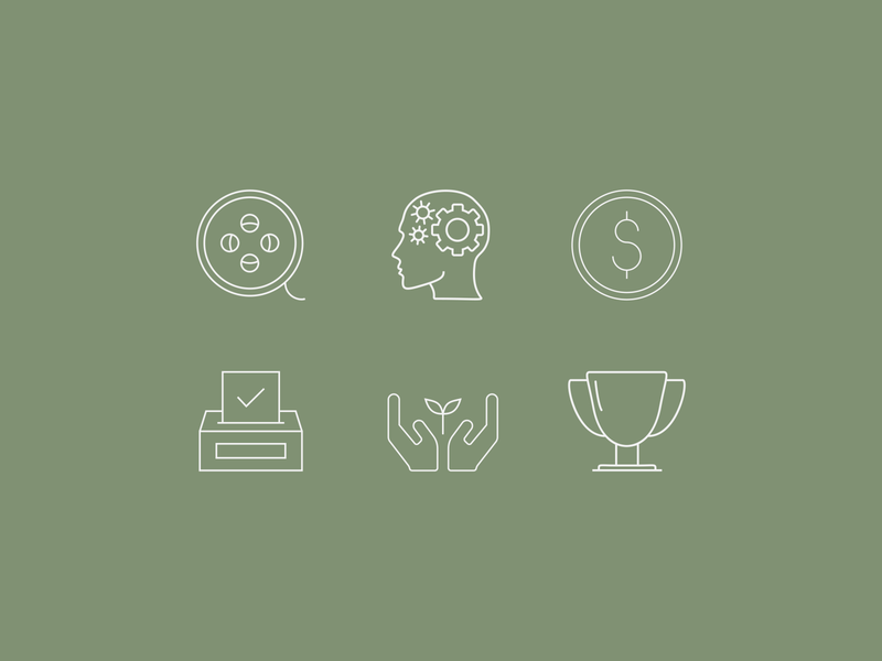 icon design // collegiate website webdesign icondesign graphics icon