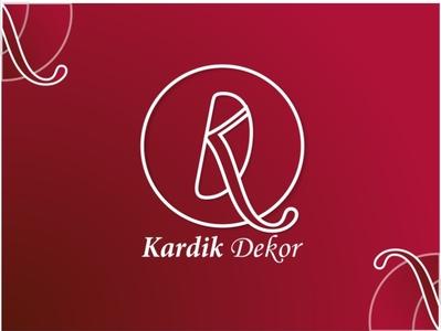 KD Logo community dribbble invite dribbble logo branding