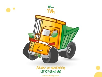 Houl Truck Icon brand identity brand design icon logo