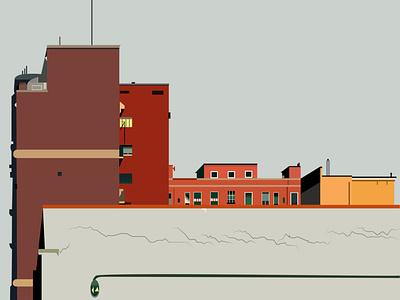House design vector illustration