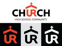 High School Ministry Logo
