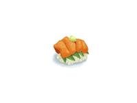Sushi...