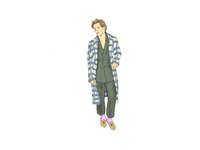 Harry styles in Gucci...