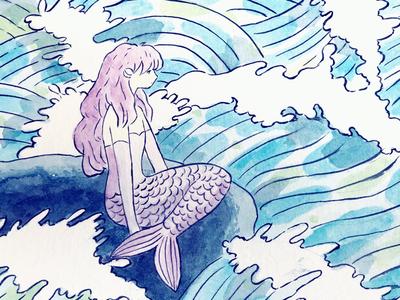 Move to the sea...