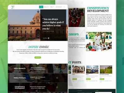 Webdesign | inspirechange.in freelancer wordpress webdesigner webdeveloper figmadesign