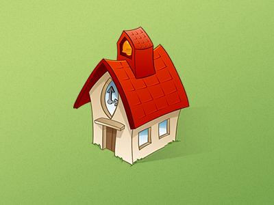 Dribbble house