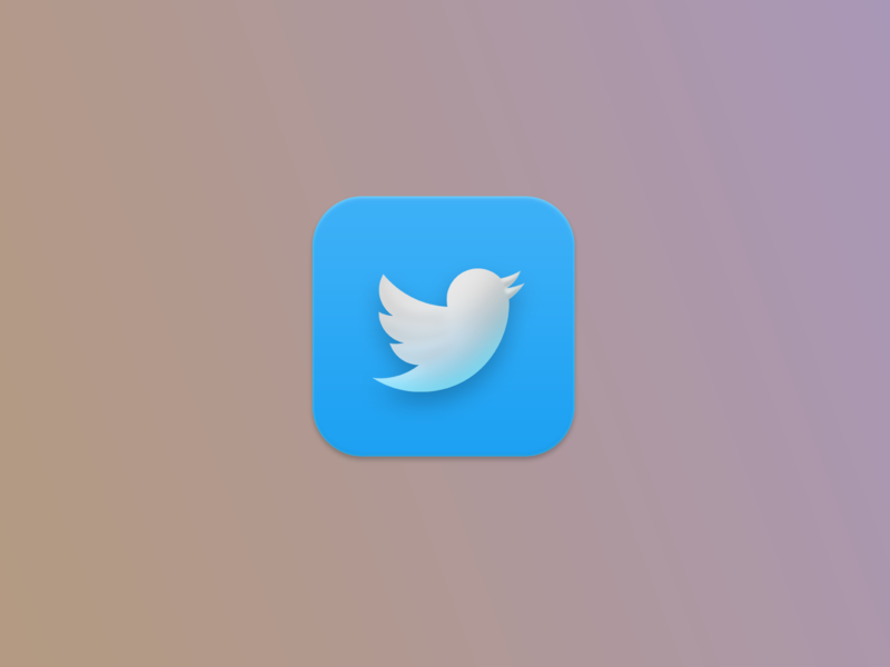 twitter ala big sur