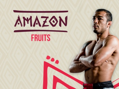 Amazon Fruits
